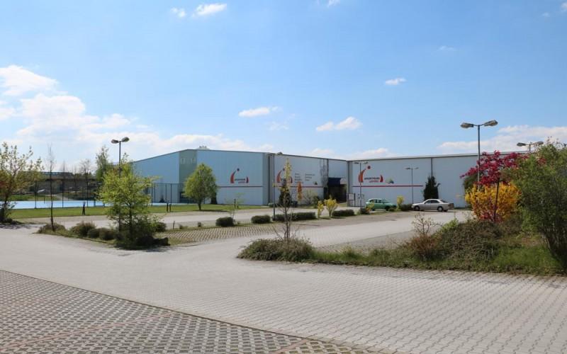 Standort Sportpark Leipzig